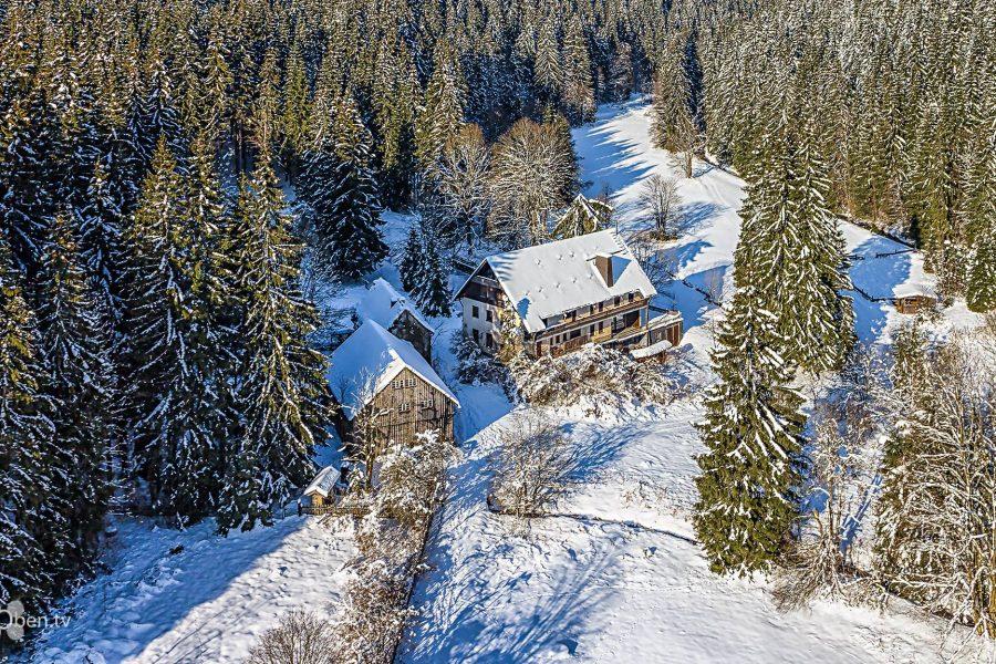 Finkenmühle